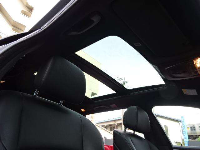 BMW BMW 523iツーリング MスポーツPパノラマR黒本革SHDDナビ