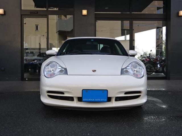 911カレラティプトロニックS D車右H GT3タイプエアロ(2枚目)