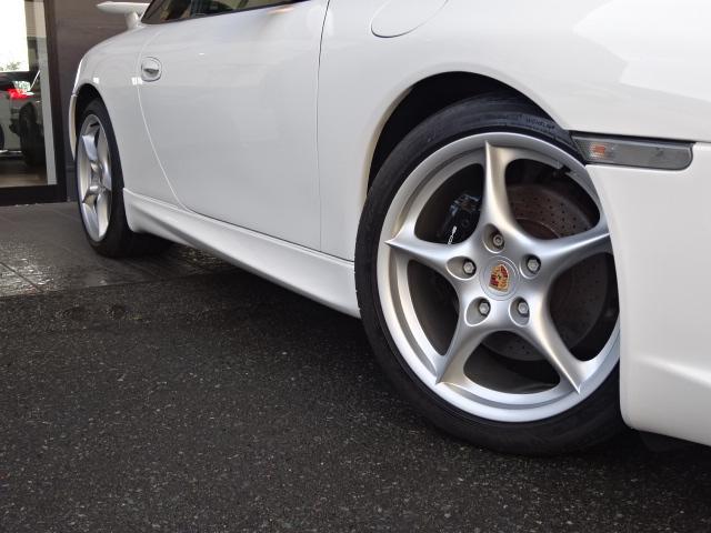 911カレラティプトロニックS D車右H GT3タイプエアロ(6枚目)