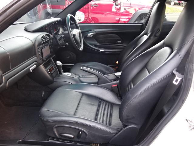 911カレラティプトロニックS D車右H GT3タイプエアロ(9枚目)