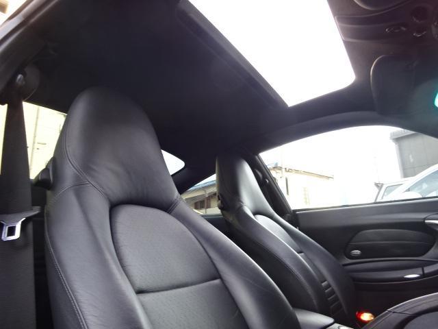 911カレラティプトロニックS D車右H GT3タイプエアロ(11枚目)