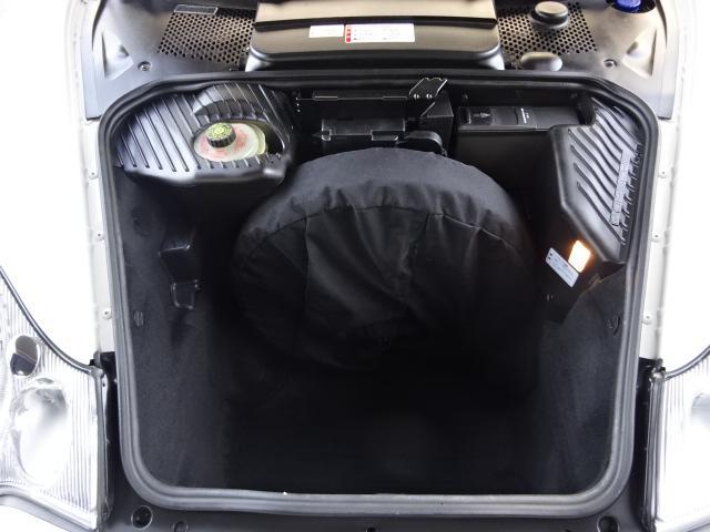 911カレラティプトロニックS D車右H GT3タイプエアロ(12枚目)