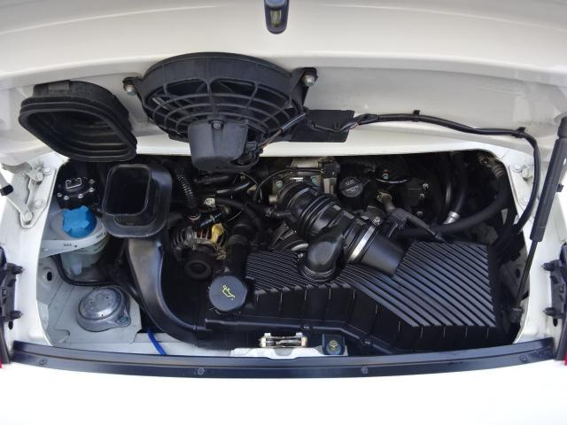 911カレラティプトロニックS D車右H GT3タイプエアロ(20枚目)