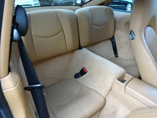 911カレラS 正規ディーラー車 右H ベージュ革 HDDナビ 19AW(11枚目)