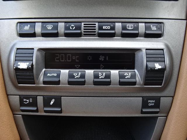 911カレラS 正規ディーラー車 右H ベージュ革 HDDナビ 19AW(17枚目)