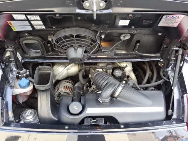 911カレラS 正規ディーラー車 右H ベージュ革 HDDナビ 19AW(20枚目)