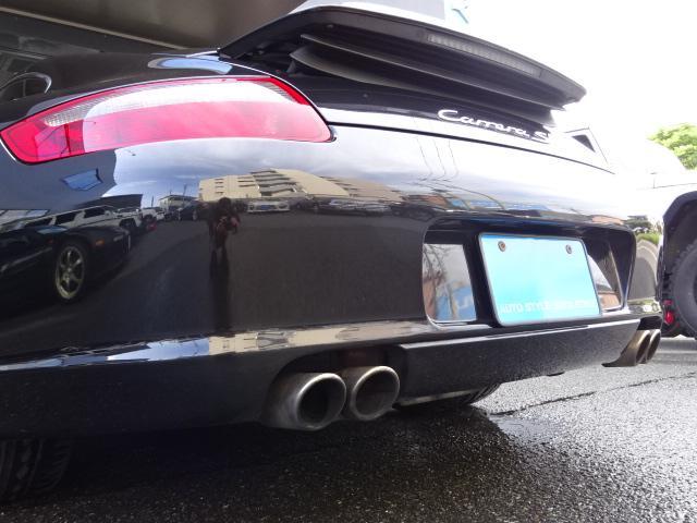 911カレラS 正規ディーラー車 右H ベージュ革 HDDナビ 19AW(27枚目)