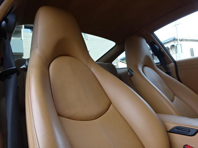 911カレラS 正規ディーラー車 右H ベージュ革 HDDナビ 19AW(37枚目)