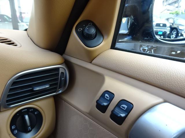 911カレラS 正規ディーラー車 右H ベージュ革 HDDナビ 19AW(40枚目)