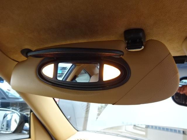 911カレラS 正規ディーラー車 右H ベージュ革 HDDナビ 19AW(43枚目)