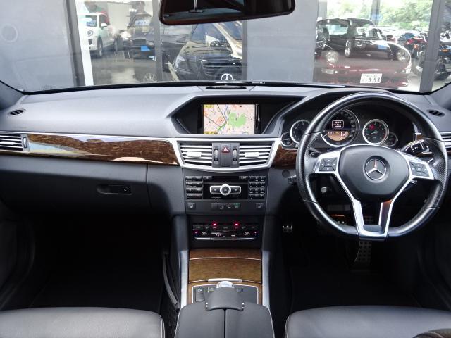 E250ブルーエフィシェンシ-ワゴン AMGスポーツPKG(8枚目)
