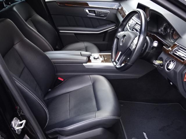 E250ブルーエフィシェンシ-ワゴン AMGスポーツPKG(9枚目)