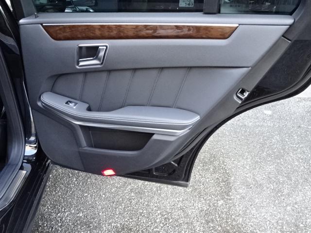 E250ブルーエフィシェンシ-ワゴン AMGスポーツPKG(14枚目)
