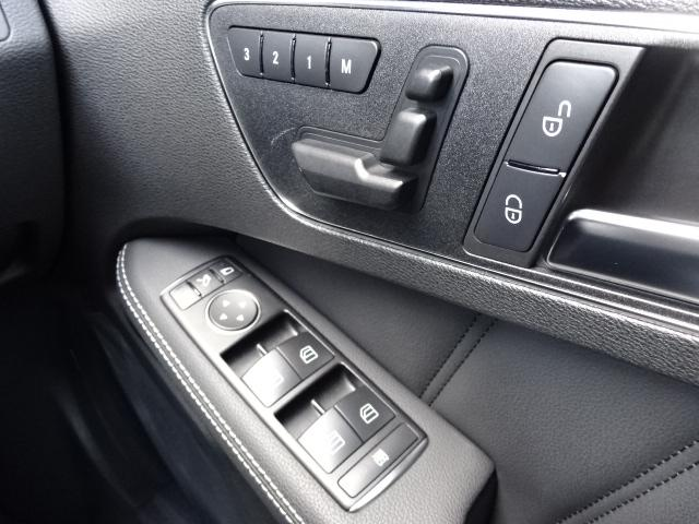 E250ブルーエフィシェンシ-ワゴン AMGスポーツPKG(19枚目)