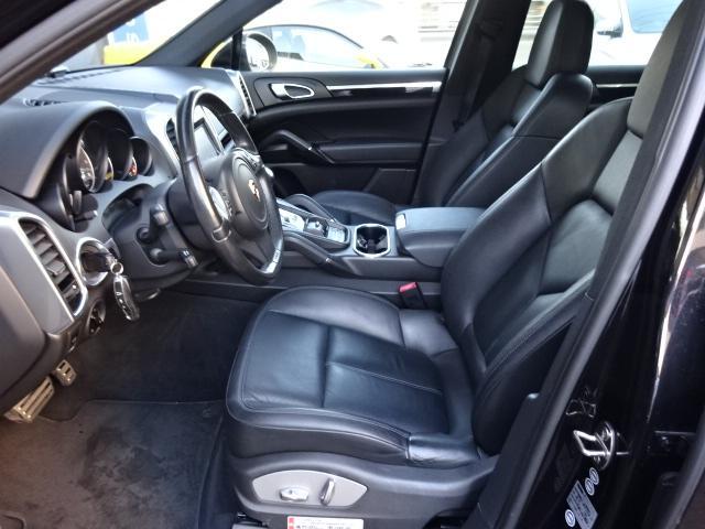 S ディーラー車 左H サンルーフ 21インチAW 黒革シート HDDナビ ETC ルーフレール Bカメラ アイドリングSTOP(9枚目)