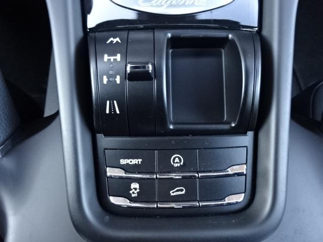 S ディーラー車 左H サンルーフ 21インチAW 黒革シート HDDナビ ETC ルーフレール Bカメラ アイドリングSTOP(16枚目)