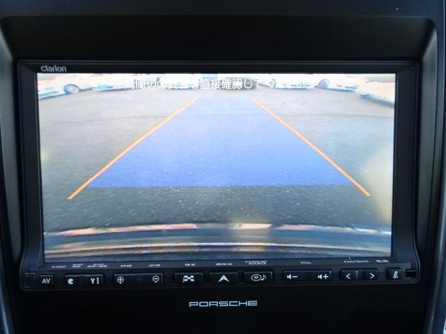 S ディーラー車 左H サンルーフ 21インチAW 黒革シート HDDナビ ETC ルーフレール Bカメラ アイドリングSTOP(18枚目)
