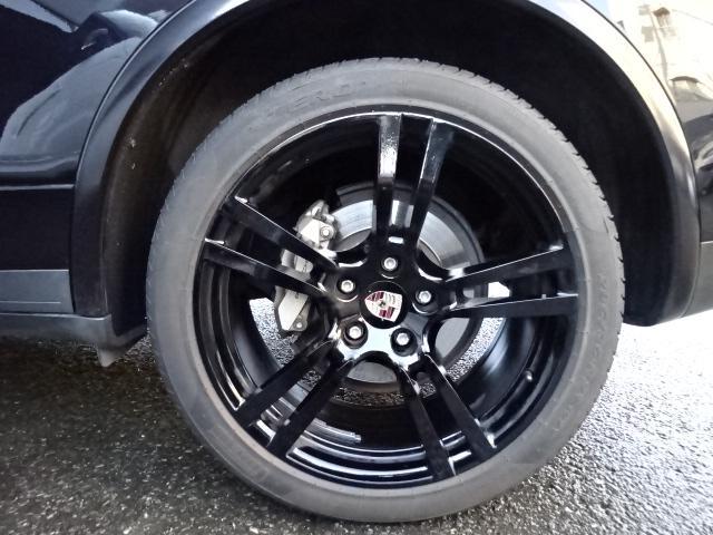 S ディーラー車 左H サンルーフ 21インチAW 黒革シート HDDナビ ETC ルーフレール Bカメラ アイドリングSTOP(29枚目)