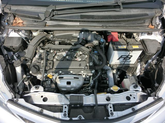 トヨタ ヴィッツ F スマートストップパッケージ・スマイルエディション