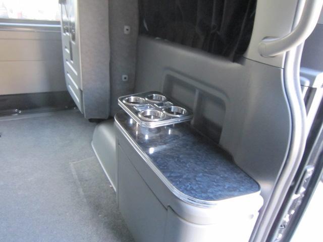 トヨタ ハイエースワゴン GL
