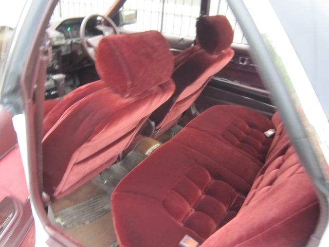 トヨタ マークII グランデ 新品ロンシャン14インチ