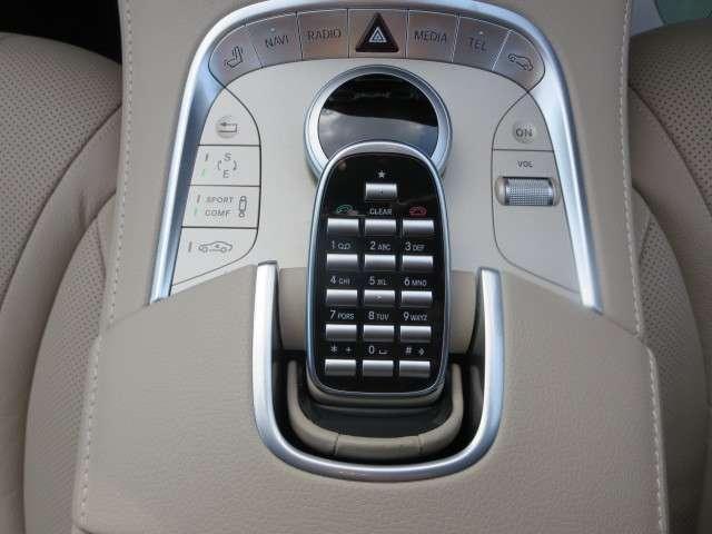 S400ハイブリッドラグジュアリーPKG・S65仕様(16枚目)
