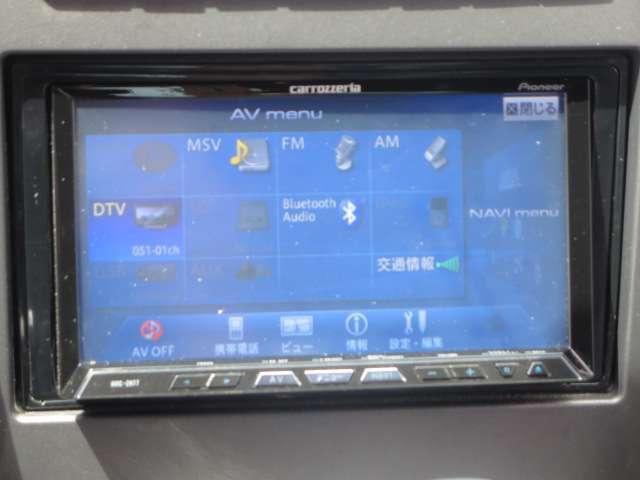 コンバーチブル V6オートチェックレポート付 HDDナビ(13枚目)