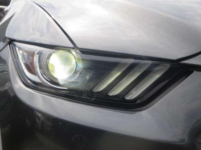 プレミアム オートチェックレポート付  LEDヘッドライト(7枚目)