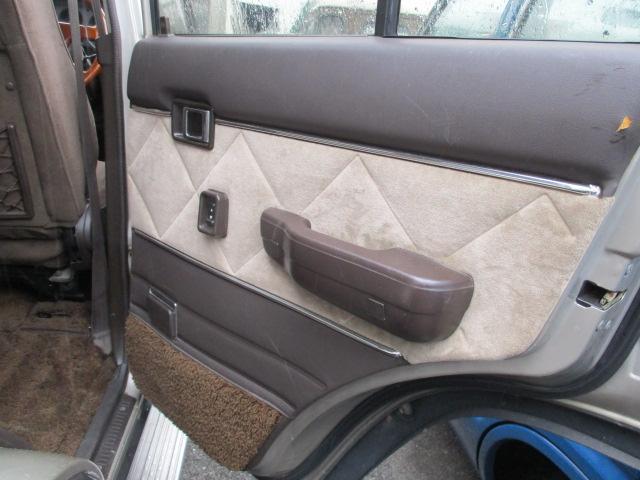 トヨタ ランドクルーザー60 VXターボ リフトUP 前後デフロック ナビ ETC