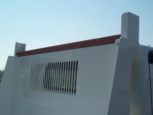 三菱ふそう キャンター 3tカスタム 全低床強化ダンプ キーレス フォグ コボレーン
