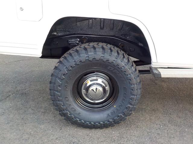 トヨタ ランドクルーザープラド SX 標準ボディ リフトUP ディーゼルターボ