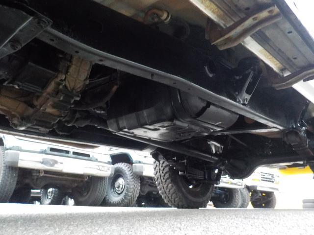 トヨタ ランドクルーザー HZJ75 トゥループキャリア NoxPm法適合車