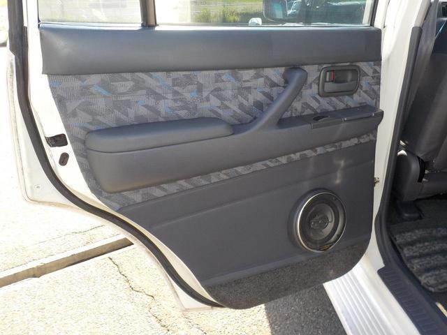 GXパートタイム4WD リフトUP 標準ボディ 5速(18枚目)