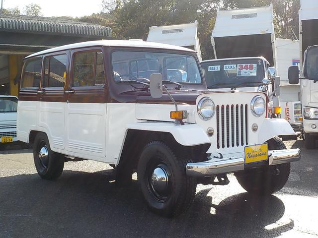 「三菱」「ジープ」「SUV・クロカン」「福岡県」の中古車4