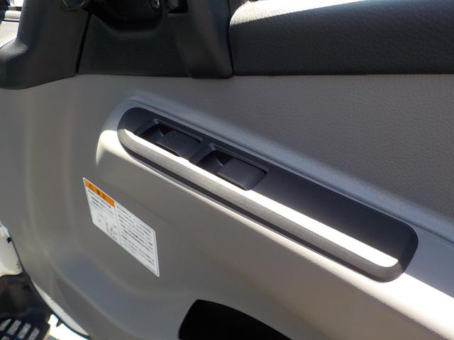 3t高床強化ダンプ 衝突被害軽減ブレーキ 車線逸脱警報装置 車輌安定性制御装置 キーレス 左電格ミラー コボレーン 中間ピン 枕木 角出し フォグランプ Bluetooth内蔵型ラジオ 登録済未使用(25枚目)