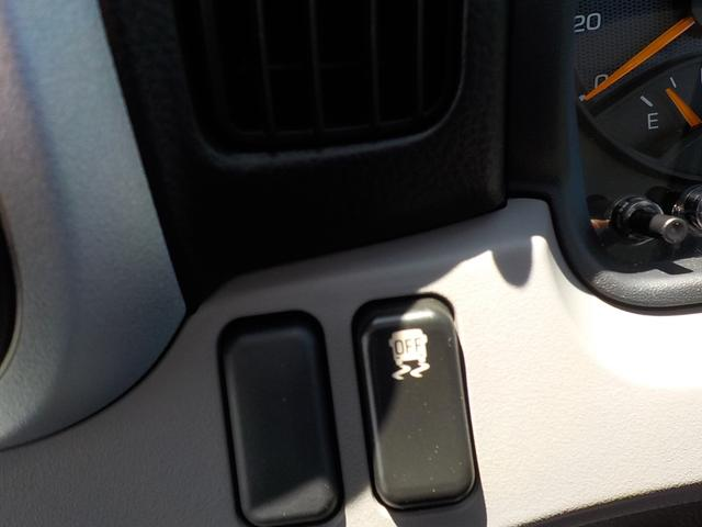 3t高床強化ダンプ 衝突被害軽減ブレーキ 車線逸脱警報装置 車輌安定性制御装置 キーレス 左電格ミラー コボレーン 中間ピン 枕木 角出し フォグランプ Bluetooth内蔵型ラジオ 登録済未使用(29枚目)