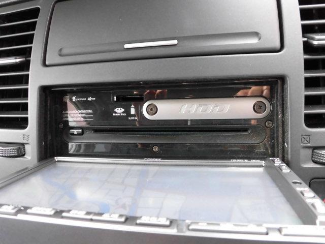 日産 ティーダ 15S HDDナビ インテリキー