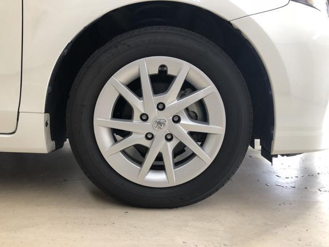 トヨタ プリウスアルファ S ワンオーナー 禁煙車 車検31年3月