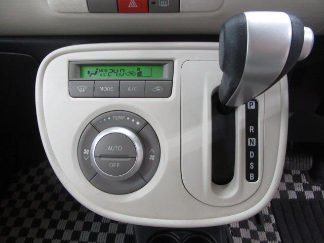ダイハツ ミラココア ココアX 禁煙車 スマートキー 43445キロ
