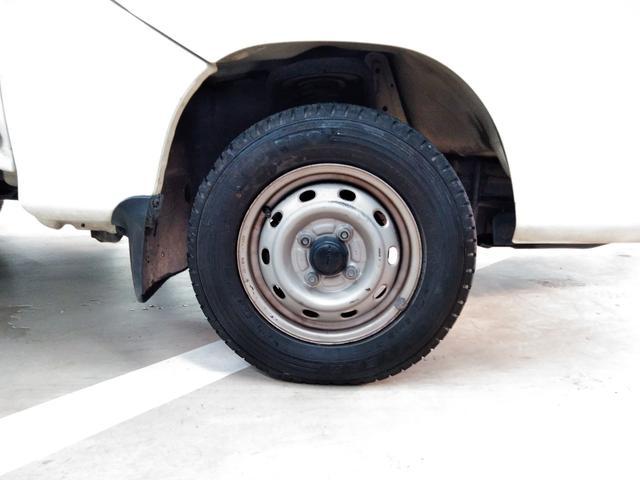 スバル サンバートラック TB 4WD 5速MT エアコン 車検31年11月