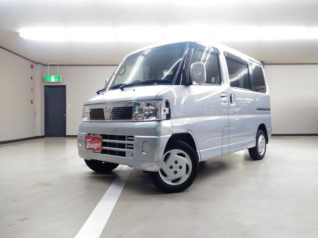 日産 クリッパーリオ E 走行53200キロ キーレス ETC