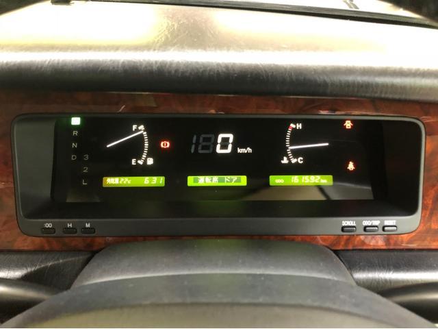 標準仕様車 デュアルEMVパッケージ フェンダーミラー(16枚目)