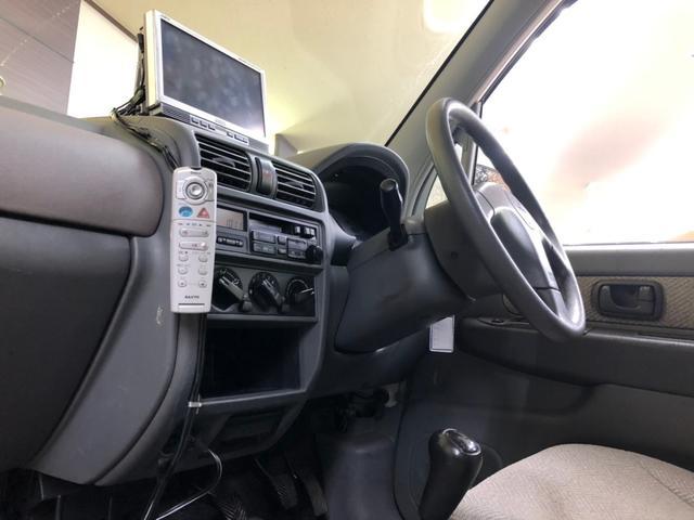 S 走行46835km 外付ナビゴリラ 5MT(4枚目)