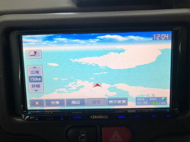 Y 社外ナビ TV バックカメラ 走行64618キロ パワースライド スマートキー(3枚目)