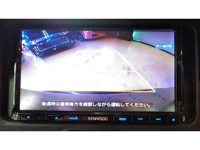 Y 社外ナビ TV バックカメラ 走行64618キロ パワースライド スマートキー(4枚目)