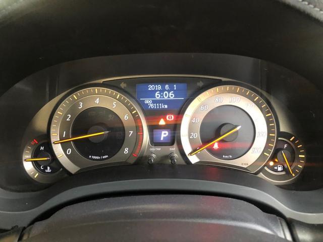 G 車検整備付 走76111km 社外ナビBカメラ(12枚目)
