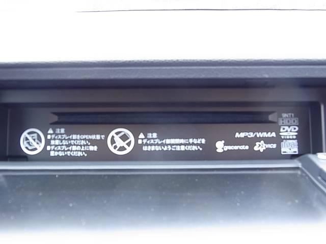 ホンダ ライフ ディーバ HDDナビワンセグTV バックカメラ