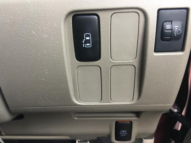 ダイハツ タント L 福祉車輛 片側電動スライドドア 社外ナビ地デジTV