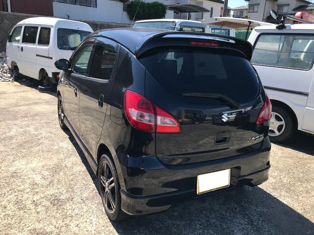 「スズキ」「セルボ」「軽自動車」「福岡県」の中古車6