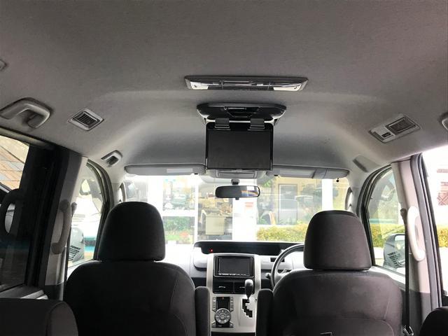 「トヨタ」「ヴォクシー」「ミニバン・ワンボックス」「福岡県」の中古車11